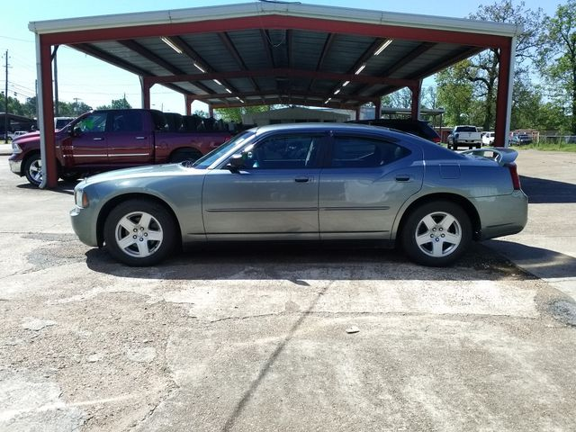 2007 Dodge Charger Houston, Mississippi 3