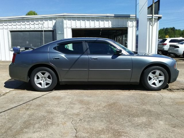 2007 Dodge Charger Houston, Mississippi 2
