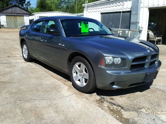 2007 Dodge Charger Houston, Mississippi 1