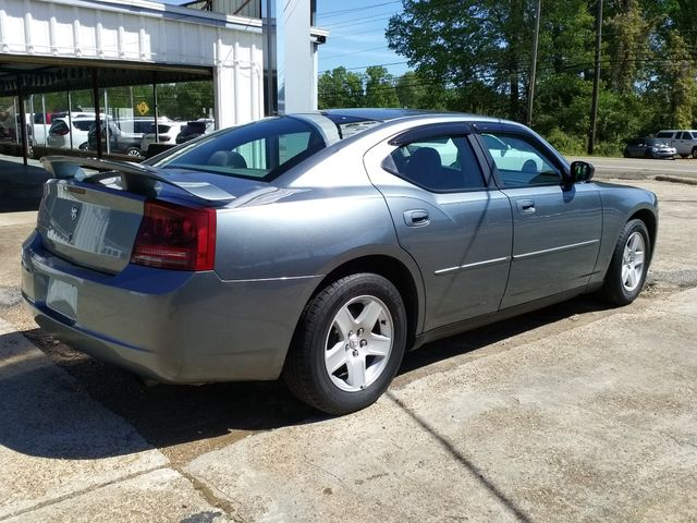 2007 Dodge Charger Houston, Mississippi 5