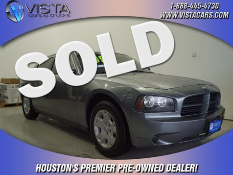 2007 Dodge Charger Base in Houston, Texas