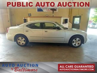 2007 Dodge Charger  | JOPPA, MD | Auto Auction of Baltimore  in Joppa MD