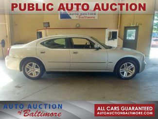 2007 Dodge Charger R/T | JOPPA, MD | Auto Auction of Baltimore  in Joppa MD