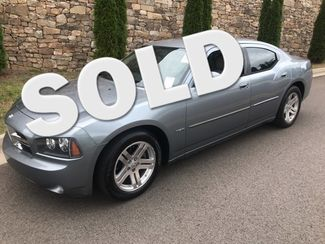 2007 Dodge-Carfax Clean!! Showroom Condition! 94k! Charger-CARMARTSOUTH.COM R/T-18 YRS IN BUSINESS! Knoxville, Tennessee