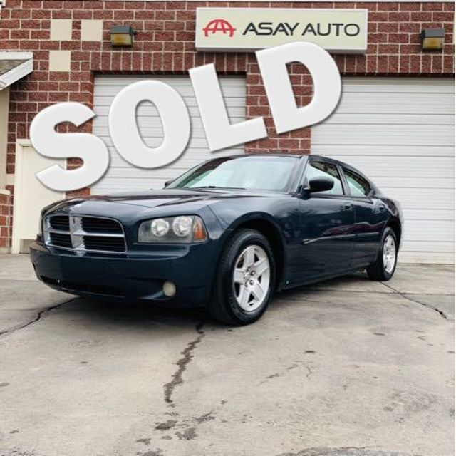 2007 Dodge Charger SXT LINDON, UT