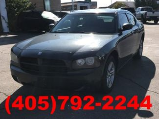2007 Dodge Charger Base in Oklahoma City OK