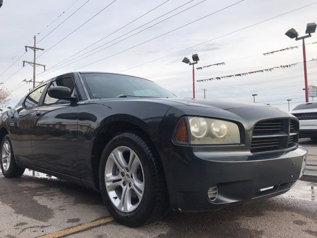 2007 Dodge Charger Base in Oklahoma City, OK 73122