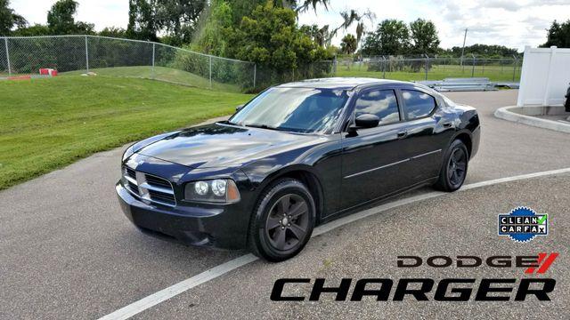 2007 Dodge Charger SE CLEAN CARFAX | Palmetto, FL | EA Motorsports in Palmetto FL