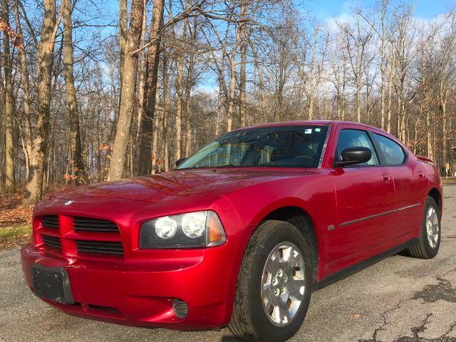 2007 Dodge Charger Ravenna, Ohio