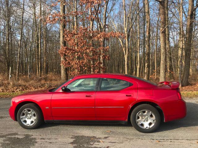 2007 Dodge Charger Ravenna, Ohio 1