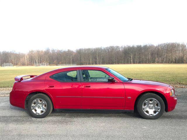 2007 Dodge Charger Ravenna, Ohio 4