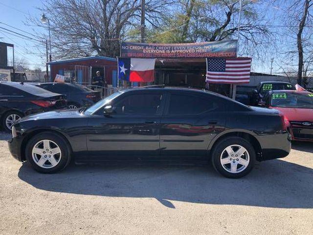 2007 Dodge Charger SE/SXT in San Antonio, TX 78211