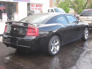 2007 Dodge Charger Police St. Louis, Missouri 14