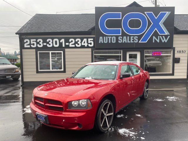 2007 Dodge Charger Base in Tacoma, WA 98409