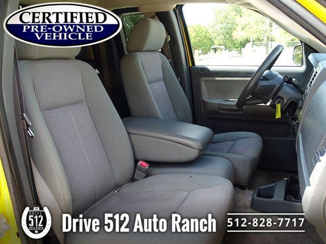 2007 Dodge Dakota SLT in Austin, TX 78745