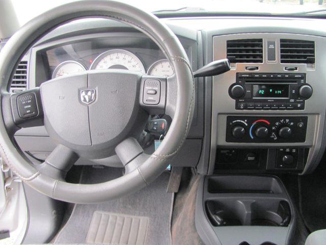 2007 Dodge Dakota SLT Dickson, Tennessee 10