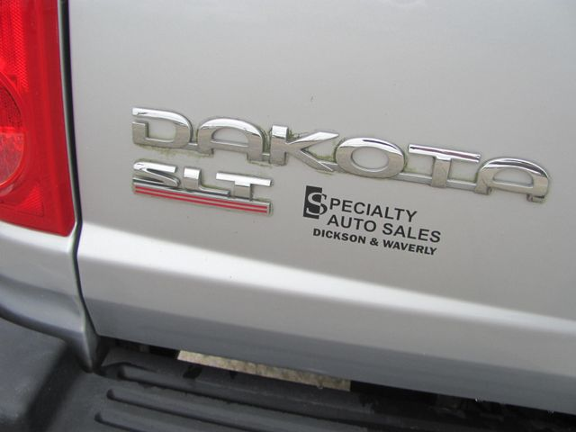 2007 Dodge Dakota SLT Dickson, Tennessee 5