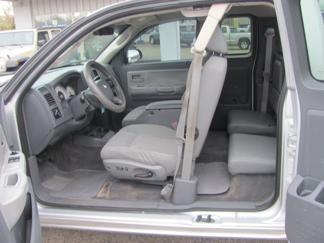 2007 Dodge Dakota SLT Dickson, Tennessee 9