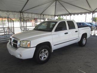 2007 Dodge Dakota SLT Gardena, California