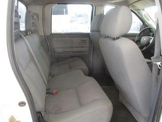 2007 Dodge Dakota SLT Gardena, California 11