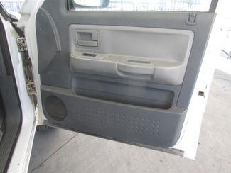 2007 Dodge Dakota SLT Gardena, California 12