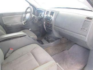 2007 Dodge Dakota SLT Gardena, California 8