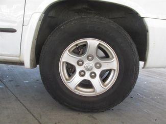 2007 Dodge Dakota SLT Gardena, California 13