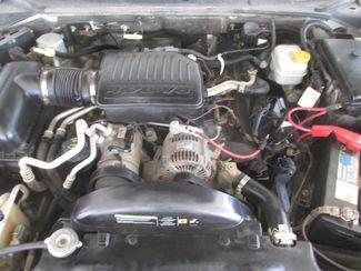 2007 Dodge Dakota SLT Gardena, California 14