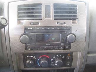 2007 Dodge Dakota SLT Gardena, California 6