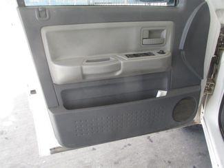 2007 Dodge Dakota SLT Gardena, California 7