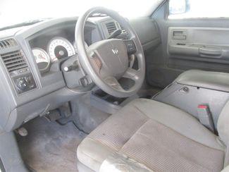 2007 Dodge Dakota SLT Gardena, California 4