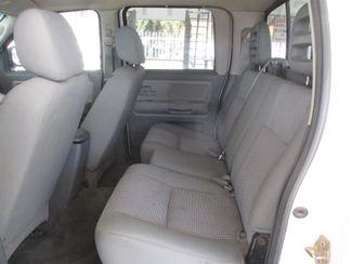 2007 Dodge Dakota SLT Gardena, California 9