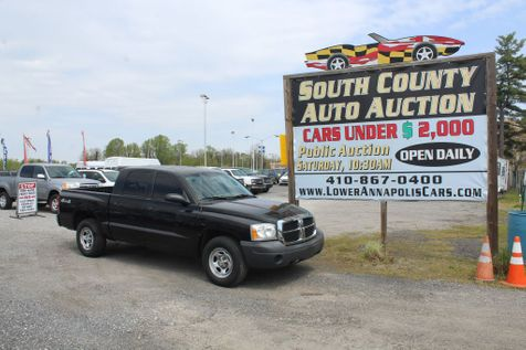 2007 Dodge Dakota ST in Harwood, MD