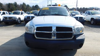 2007 Dodge Dakota ST Hoosick Falls, New York 1