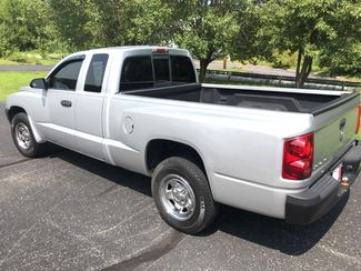 2007 Dodge-Crew Cab! Auto! Dakota-BUY HERE PAY HERE! ST-CARMARTSOUTH.COM Knoxville, Tennessee 5