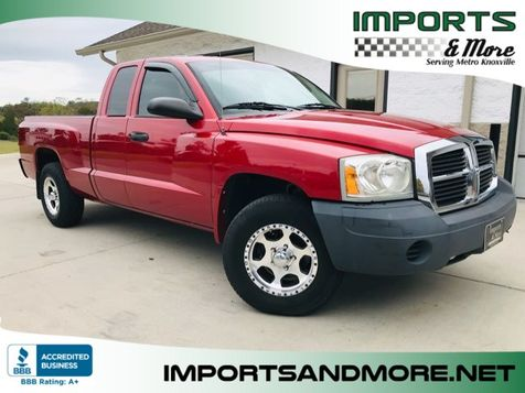 2007 Dodge Dakota ST Ext Cab in Lenoir City, TN