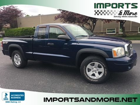 2007 Dodge Dakota ST V6 EXT CAB in Lenoir City, TN