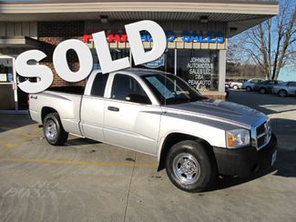 2007 Dodge Dakota ST in Medina, OHIO 44256