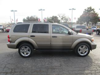 2007 Dodge Durango Limited  Abilene TX  Abilene Used Car Sales  in Abilene, TX