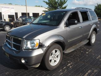 2007 Dodge Durango SLT | Champaign, Illinois | The Auto Mall of Champaign in Champaign Illinois