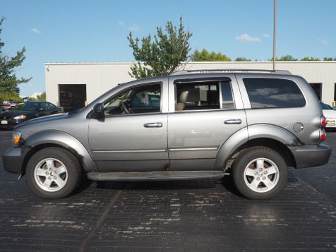 2007 Dodge Durango SLT | Champaign, Illinois | The Auto Mall of Champaign in Champaign, Illinois
