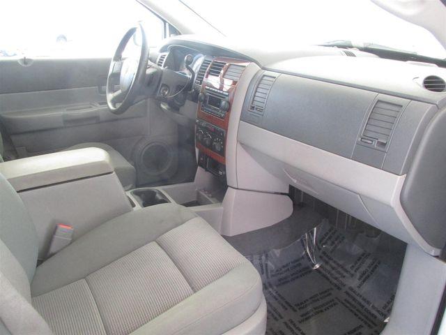 2007 Dodge Durango SLT Gardena, California 7