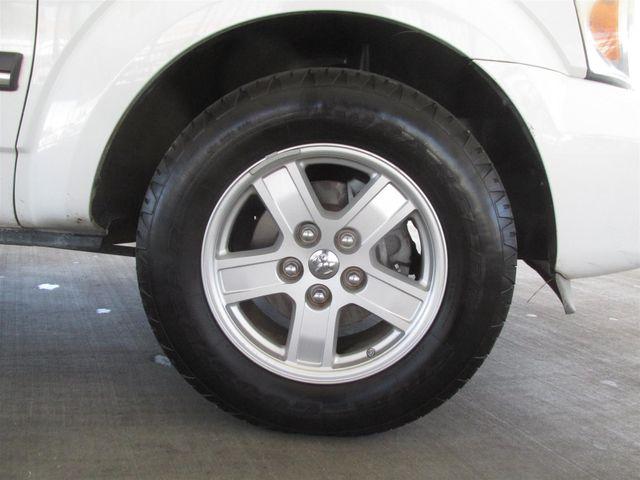 2007 Dodge Durango SLT Gardena, California 13