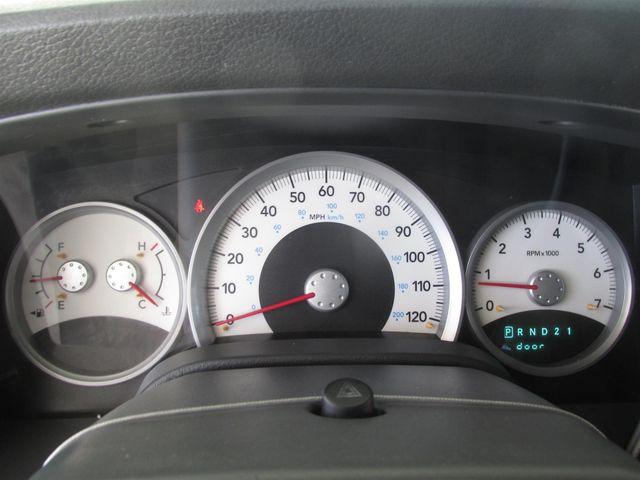 2007 Dodge Durango SLT Gardena, California 5