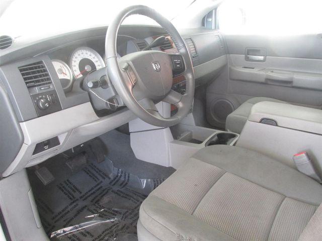 2007 Dodge Durango SLT Gardena, California 4