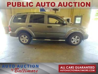 2007 Dodge Durango SLT | JOPPA, MD | Auto Auction of Baltimore  in Joppa MD