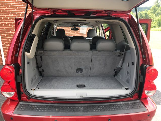 2007 Dodge Durango Limited Knoxville, Tennessee 15