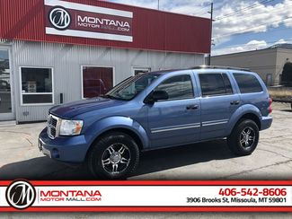 2007 Dodge Durango Limited in Missoula, MT 59801