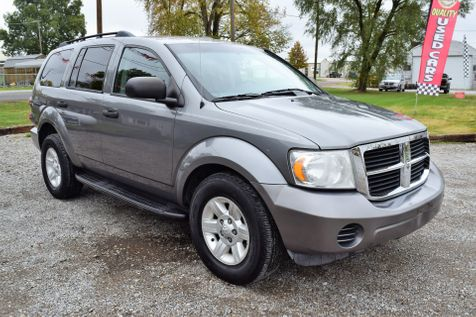 2007 Dodge Durango SXT in Mt. Carmel, IL