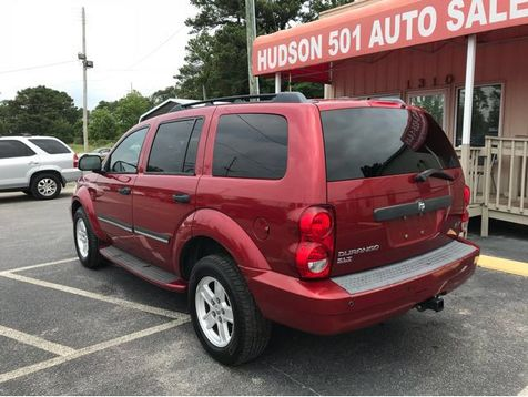 2007 Dodge Durango SLT | Myrtle Beach, South Carolina | Hudson Auto Sales in Myrtle Beach, South Carolina